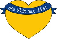 Au Pair aux USA heart