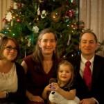 Claire Au Pair depuis 8 mois aux USA