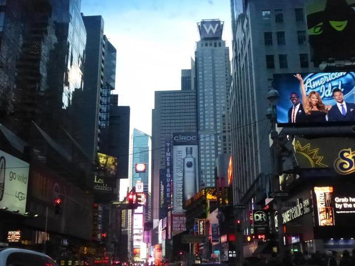 Recherche fille au pair new york
