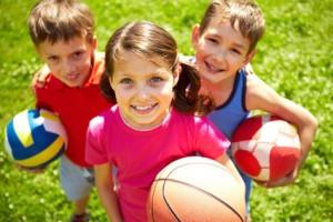 Activités enfants USA