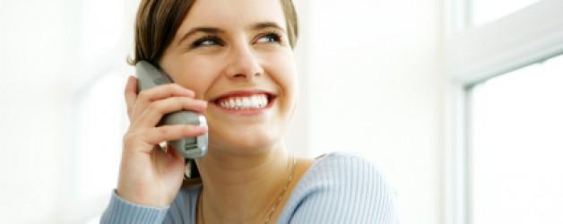 Comment appeller chez vous