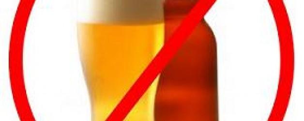 Quelques informations pratiques sur l'alcool aux Etats-Unis