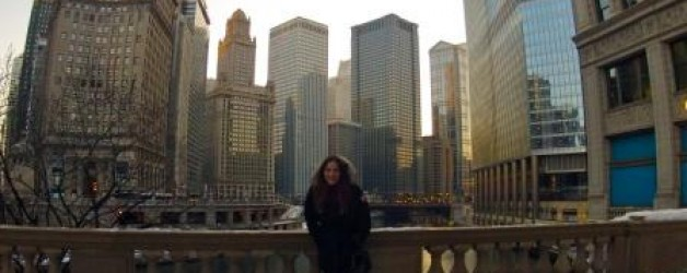 Ma vie au pair à Chicago