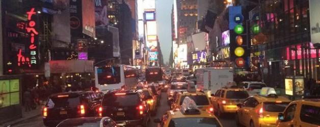 Leila au pair à New York